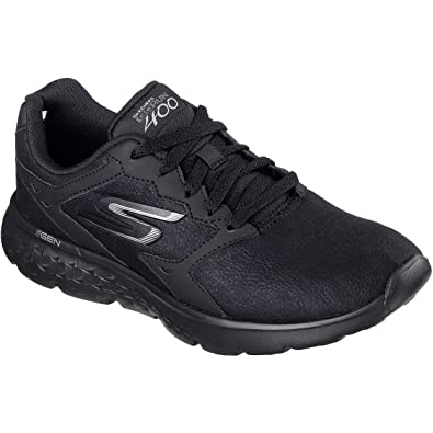 Womens Go Run 400-Action Multisport Outdoor Shoes Skechers TbCa0DT