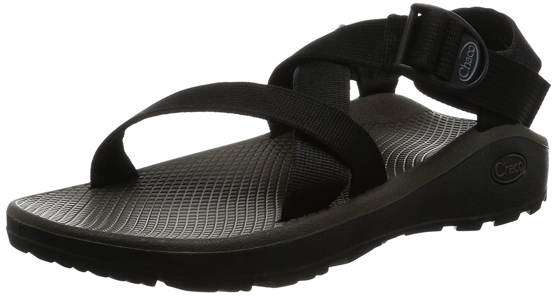 Chaco Men's Zcloud Athletic Sandal B011AX063G 7 M US|Black