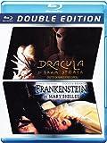 Dracula di Bram Stoker + Frankenstein di Mary Shelley