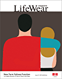 LifeWear magazine Issue 01 New Form Follows Function(2019 Fall & Winter)