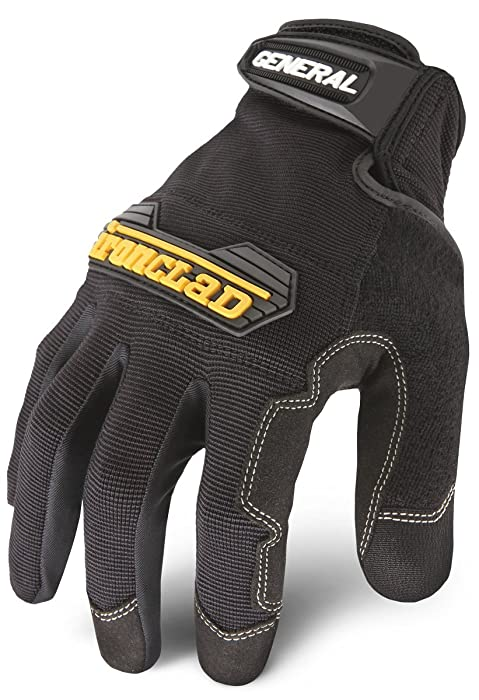 The Best Home Depot Gloves