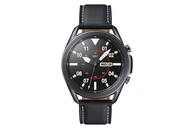 top 10 best smart watches - Samsung Galaxy Watch 3