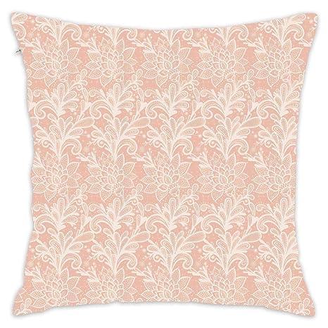 Amazon.com: Funda de almohada decorativa DIY Ecen para el ...