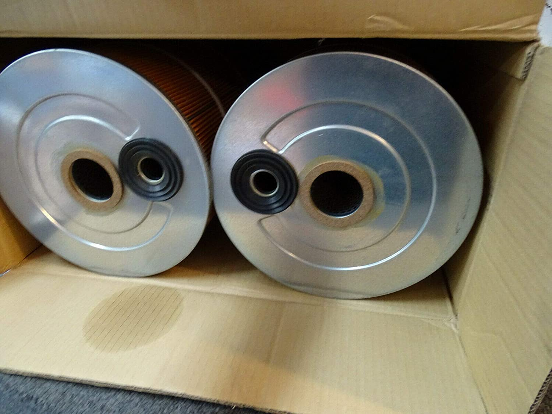 Box of 2 Genuine Mitsubishi Wire EDM Sinker Filters NC-EDM S64D854P04