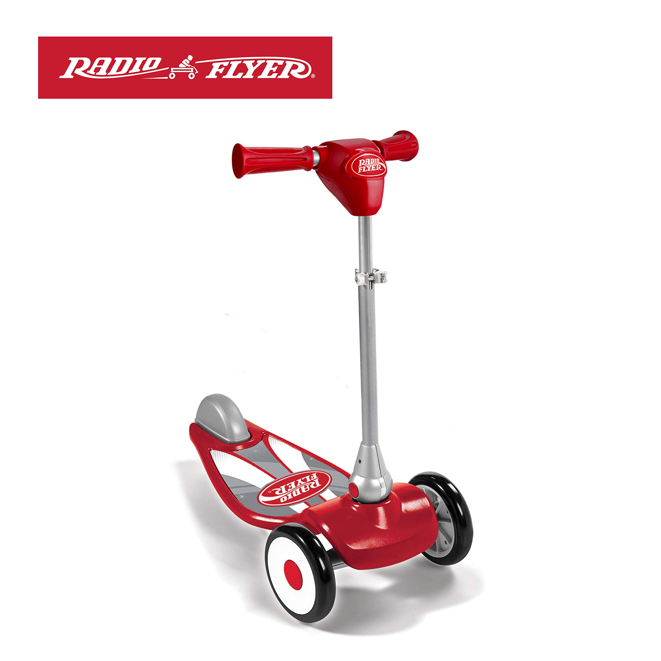 My 1st Scooter Deluxe by Radio Flyer