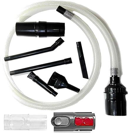 Maxorado - Juego de boquillas para aspiradoras Dyson V7 V8 V10 V6 ...