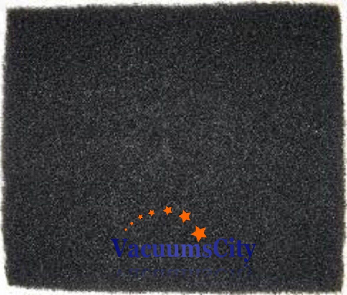 Hoover Wind-Tunnel Upright V2, Dual V, Savvy Final Filter Single Part # 93002017