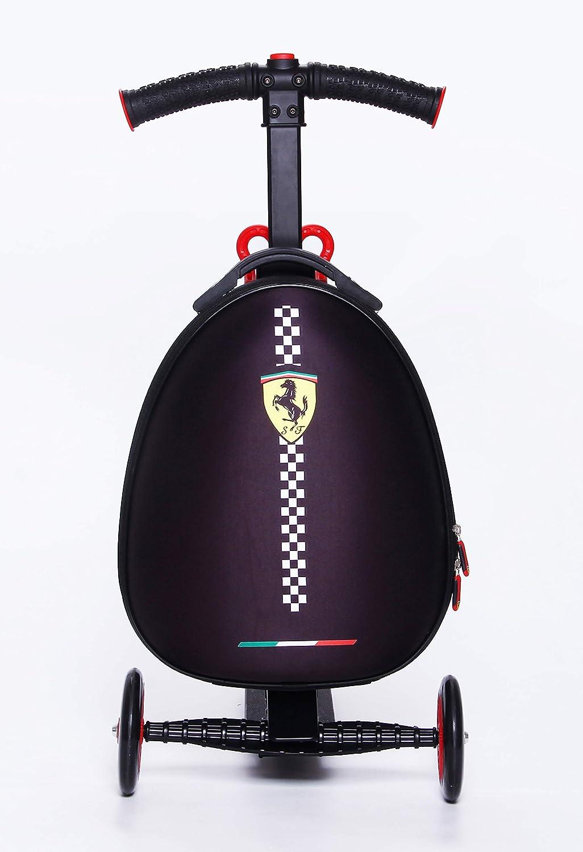 Ferrari Kids Scooter Luggage