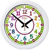 EasyRead Time Teacher Learn the Time Children's Wall Clock #ERTT-DIG