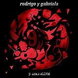 9 Dead Alive [Vinyl LP]
