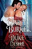 The Duke of Desire (The Untouchables)