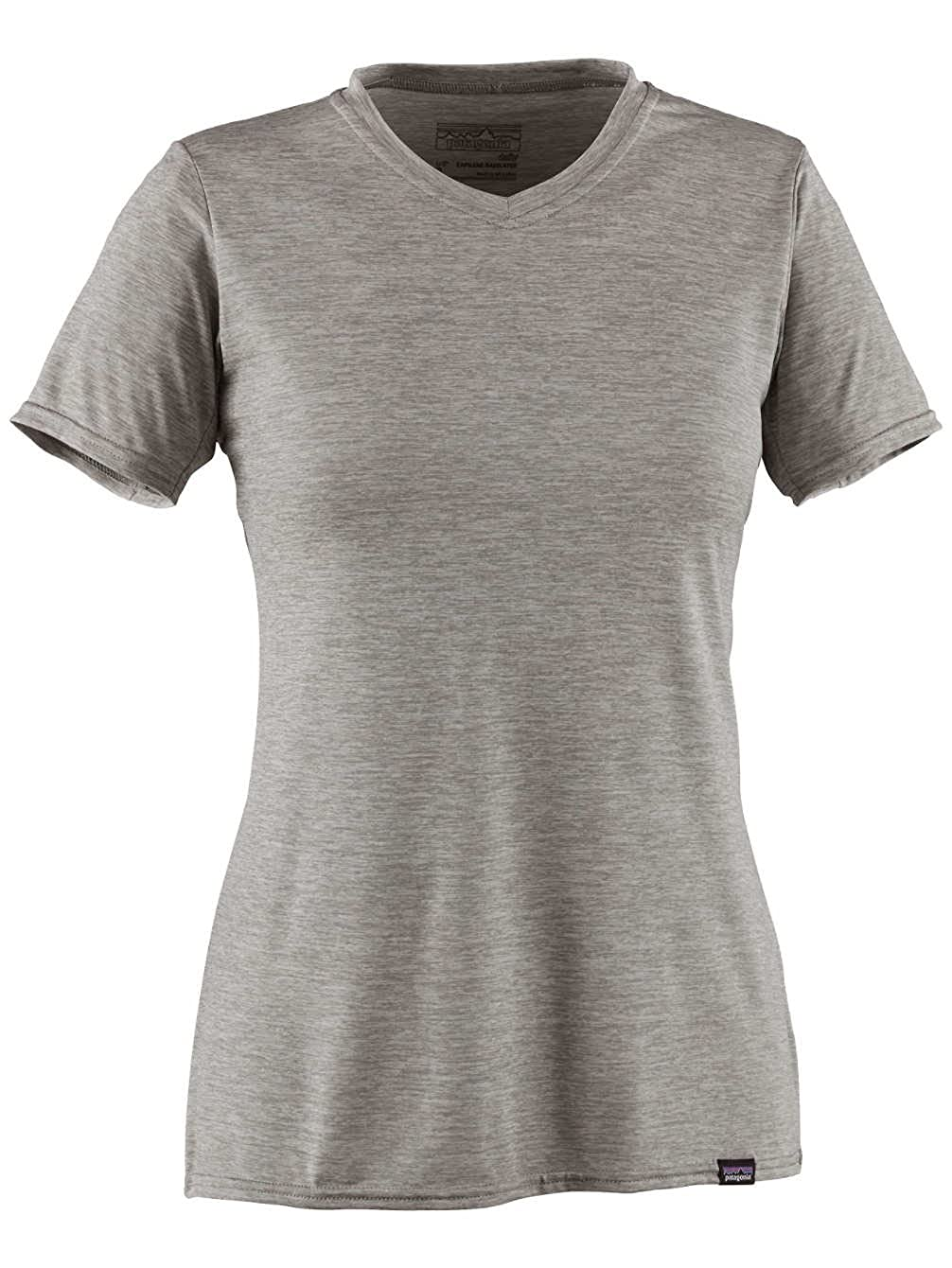 74779ee06cc7 Amazon.com: Patagonia Capilene Daily T-Shirt - Women's: Sports & Outdoors