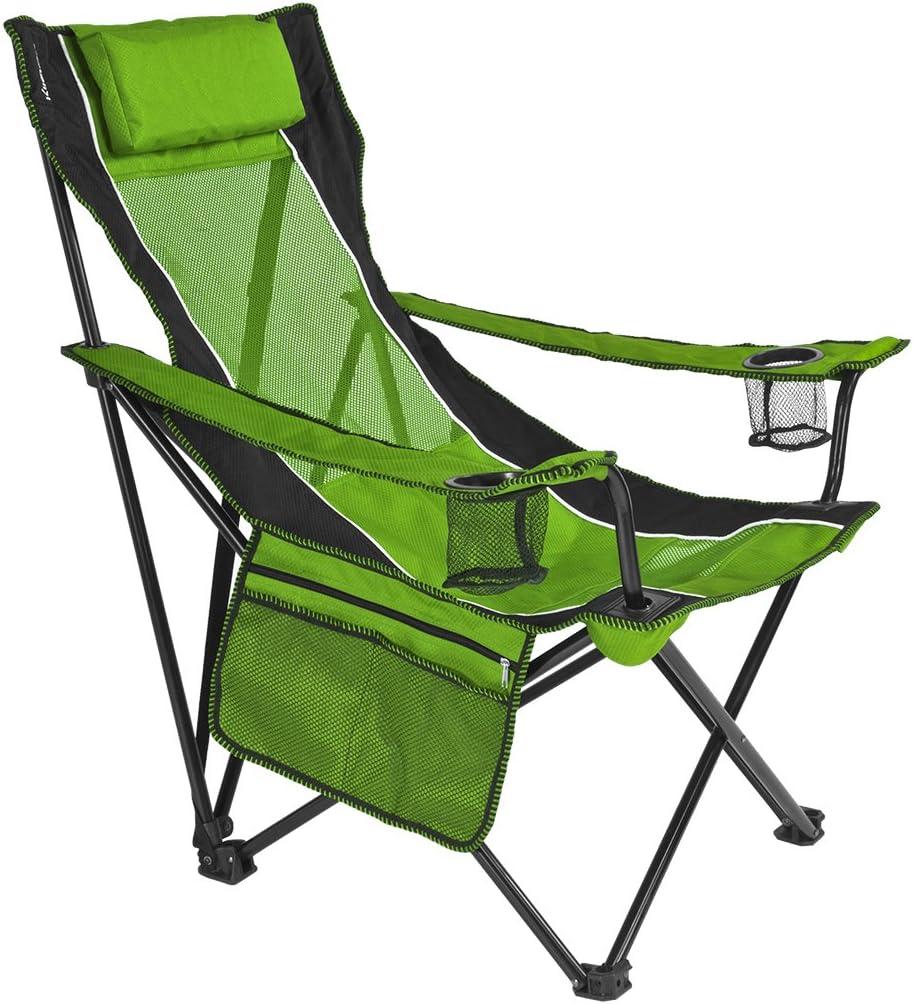 Kijaro Folding Sling Chair