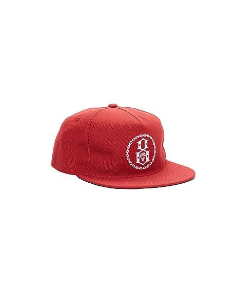 b50449190aa26 REBEL8 Cuidado Snapback at Amazon Men s Clothing store