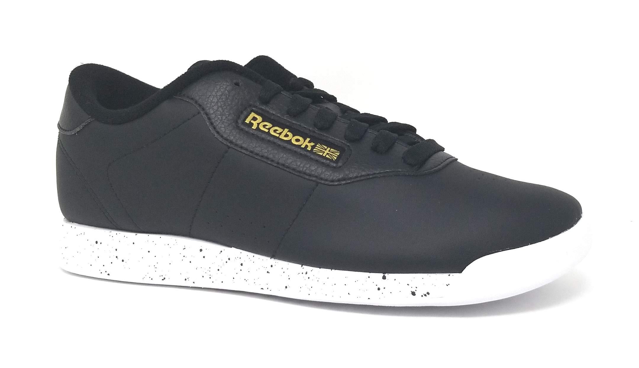 ca02d64a414cf9 Galleon - Reebok Women s Princess Sneaker
