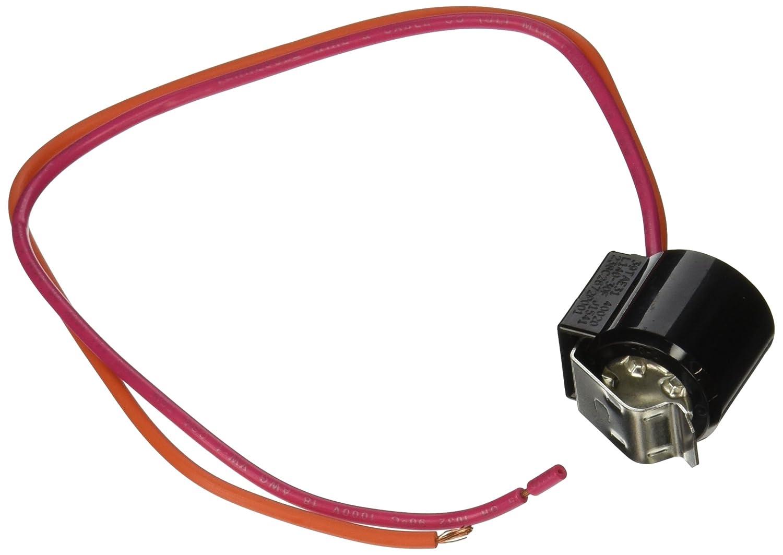 WR50X10065 GE Refrigerator Thermostat Def