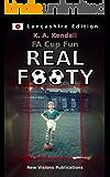 FA Cup Fun - Real Footy: Lancashire Edition