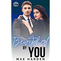 Bewitched By You: Halloween Steam