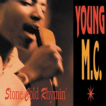 Young MC - Stone Cold Rhymin' [LP] - Amazon.com Music