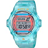 Casio G-Shock BG169R G-Baby Digital Watch