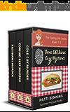 The Darling Deli Series Boxed Set: Volume 1 - Books 1, 2, 3