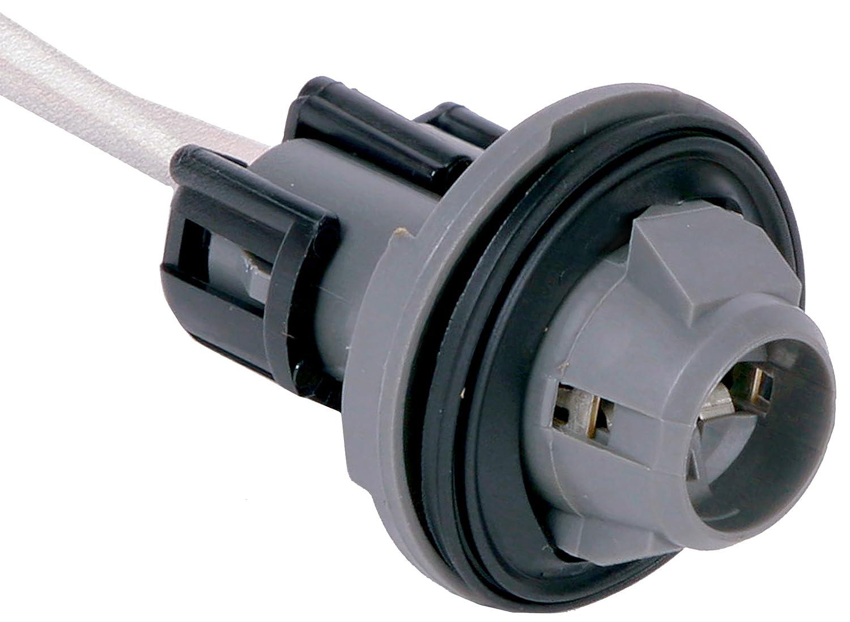 ACDelco LS44 GM Original Equipment Gray Multi-Purpose Lamp Socket