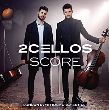 2CELLOS - Score - Amazon com Music