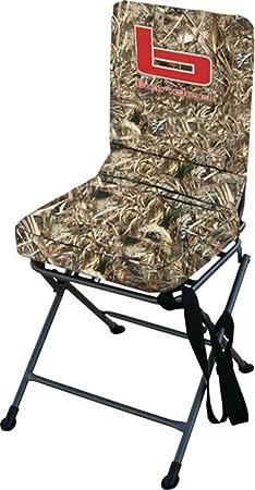 Swivel Blind Chair – Tall – MAX5