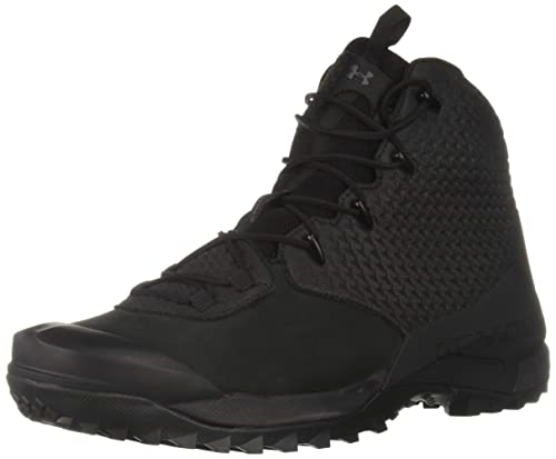 ebe841ffdd5 Under Armour Men's Infil Hike Gore-TEX, Black (002)/Black, 14: UNDER ...