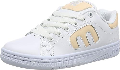 Chaussures de Skateboard Femme Etnies Callicut Ws