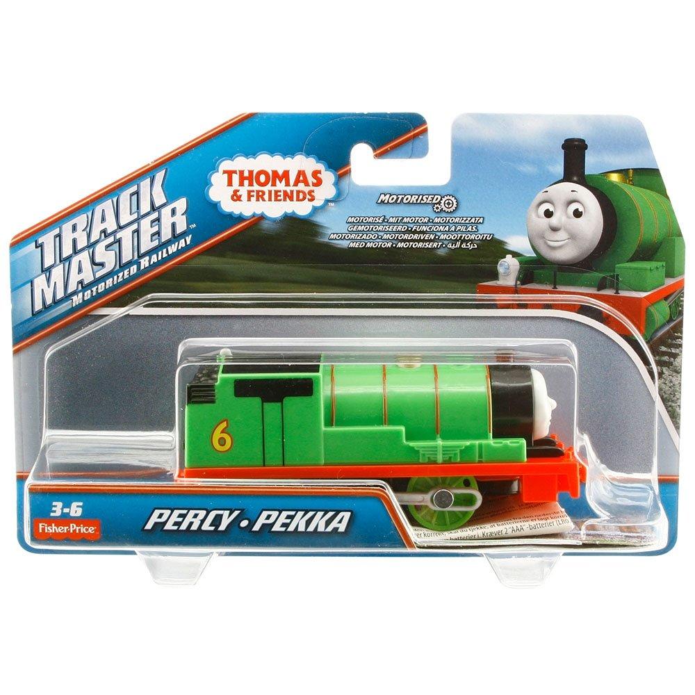 La Locomotive Motoris/ée Percy Thomas et ses Amis Circuit de Voiture DFJ38