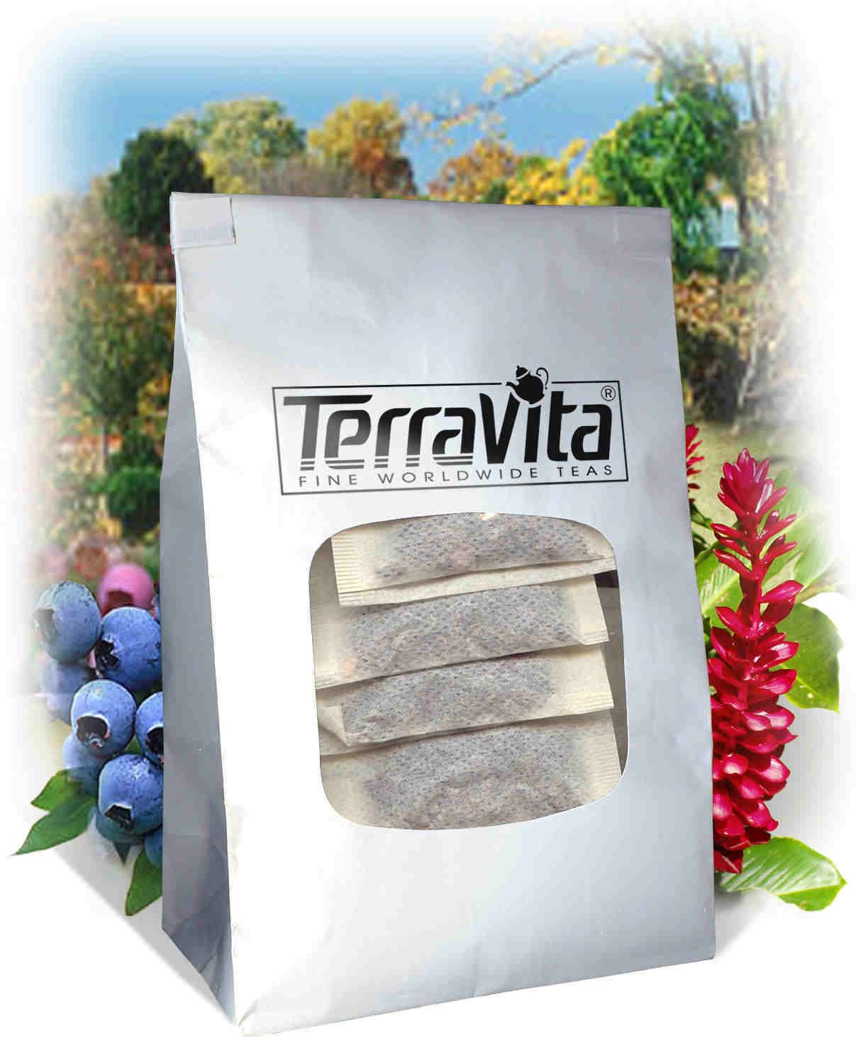 Dill Seed (Certified Organic) Tea (50 Tea Bags, ZIN: 518601)