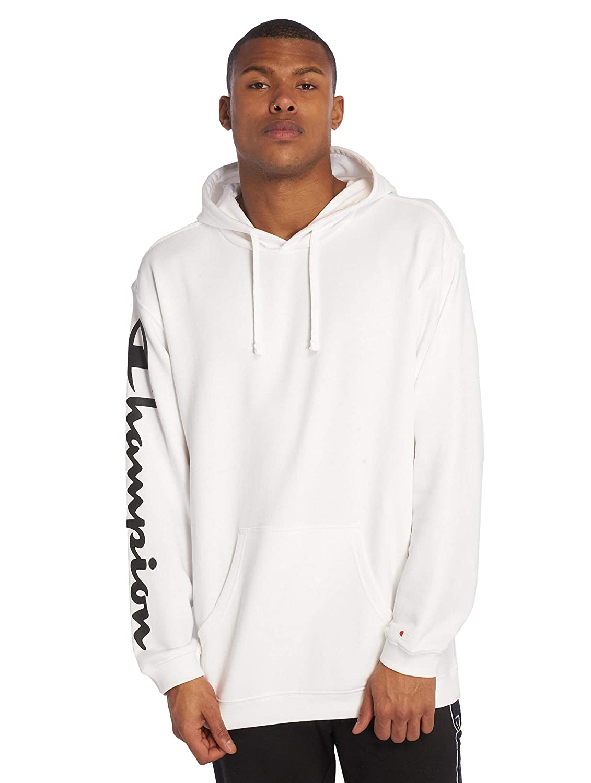 Champion Mens Hooded Sweatshirt Hoodie