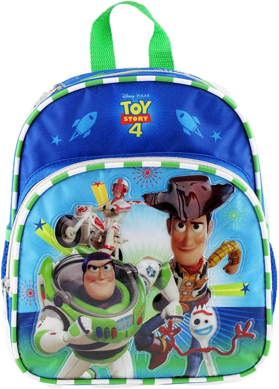 Toy Story PV Backpack