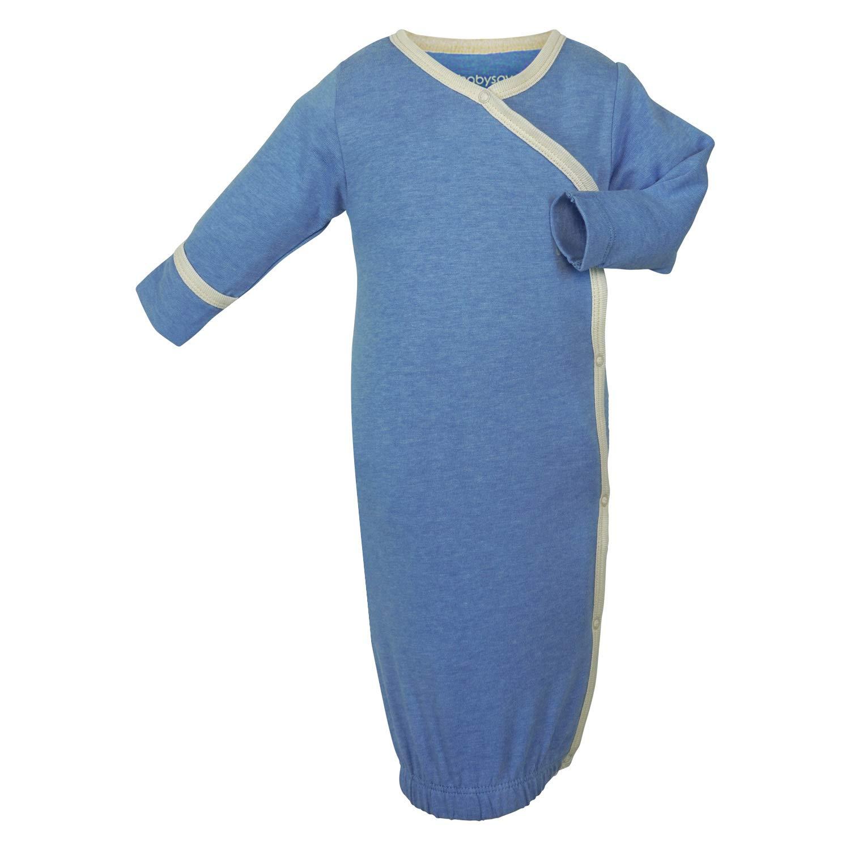 美しい Babysoy SLEEPWEAR ベビーガールズ 6 - - 9 6 Months Lake 9 Blue B00ZYS8HZ8, ブランドリサイクル マルク:114ceeb4 --- turtleskin-eu.access.secure-ssl-servers.info