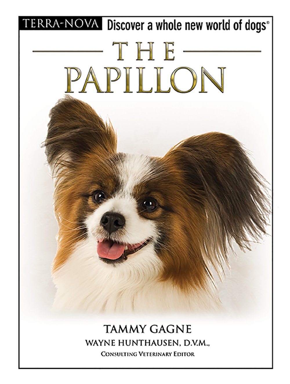 Papillon Tammy Gagne product image