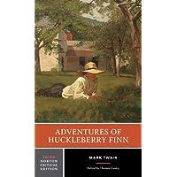 Adventures of Huckleberry Finn 3e