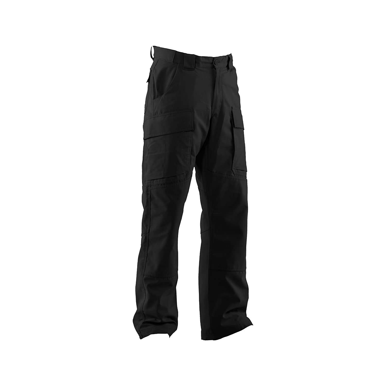 Under Armour Hose Tactical Cargo Tac Duty Pant Allseasongear, Schwarz, UA1230536S-3034