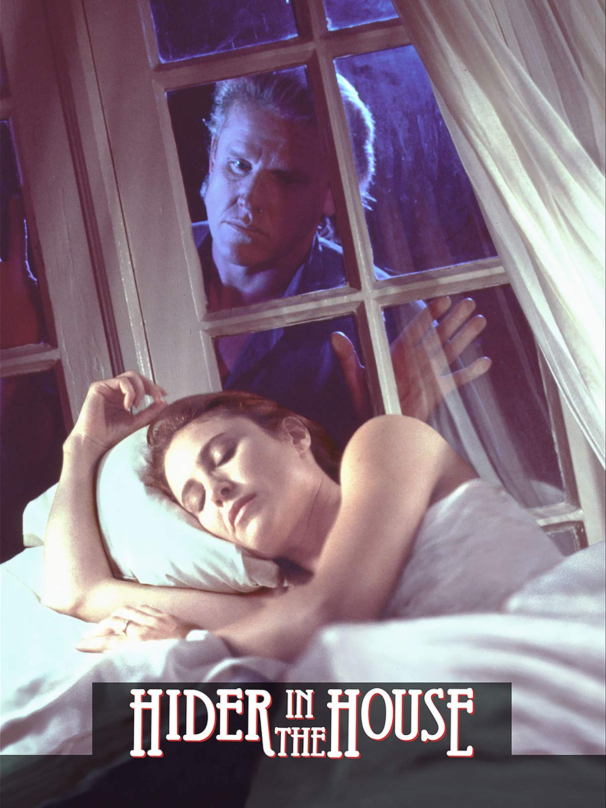 Hider in the House on Amazon Prime Video UK