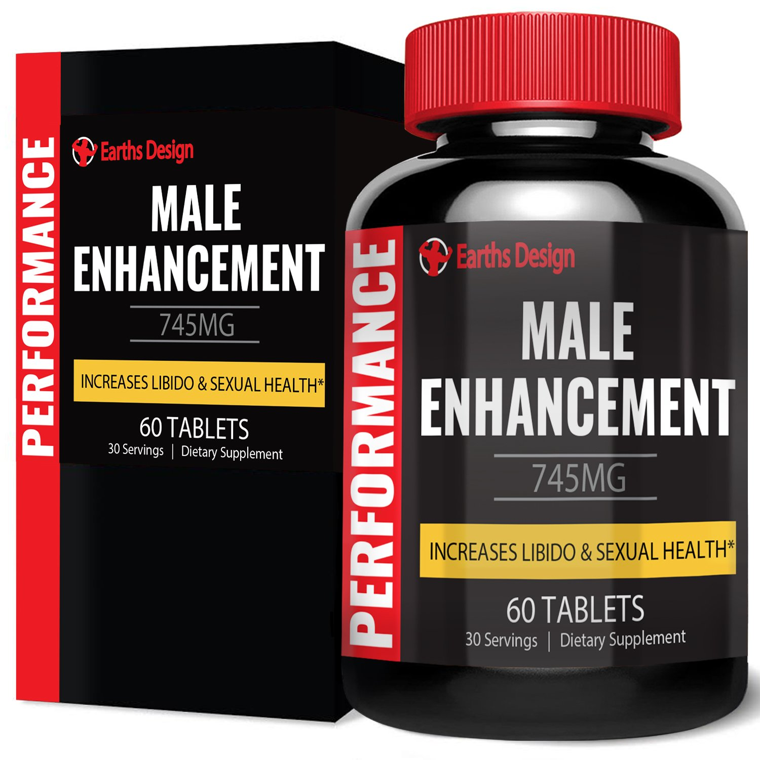 Feb-16-2019 Instincts Male Enhancement Sex Enhancement