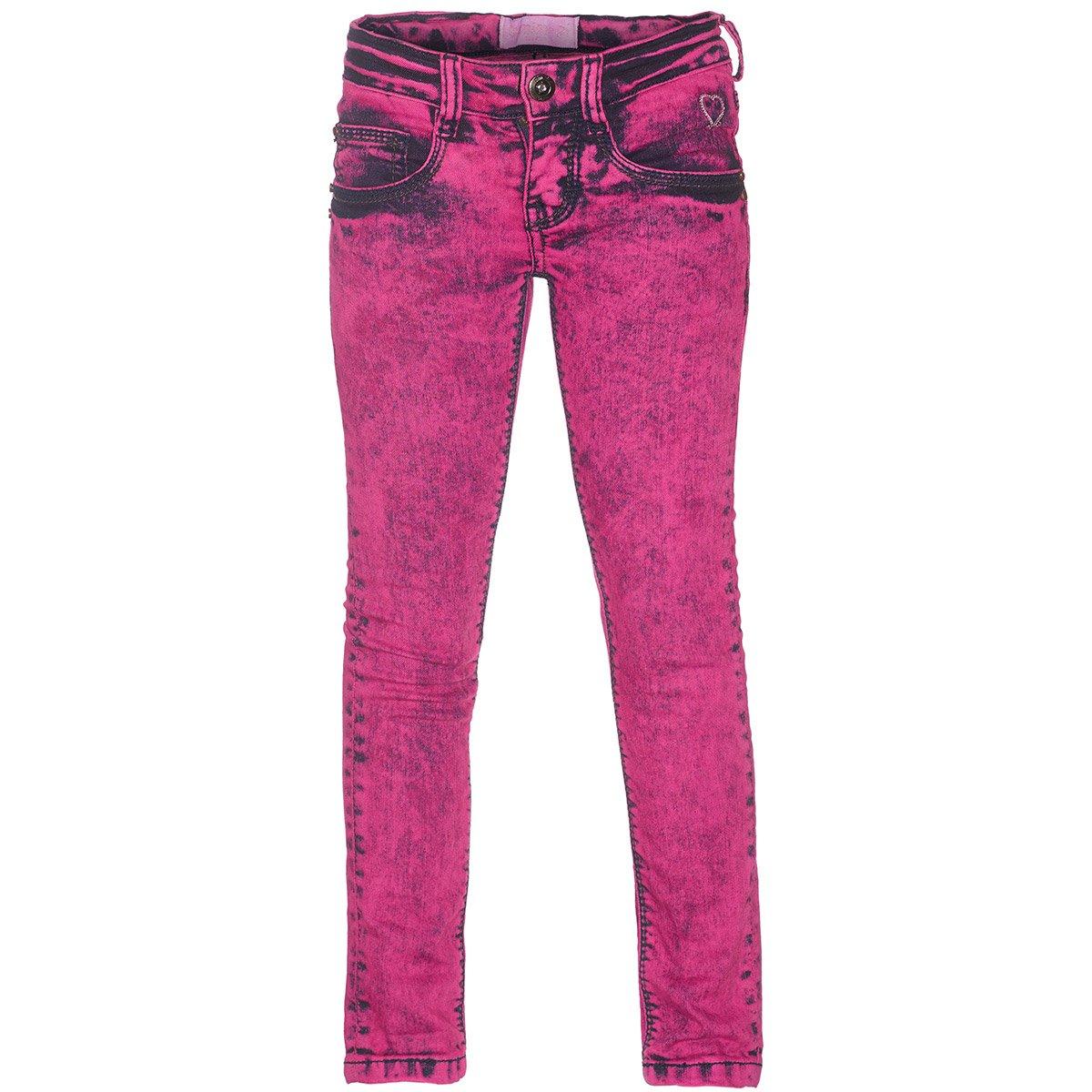 Mim Pi Pink Pants
