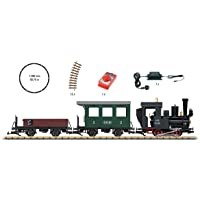 LGB 70502–Start Set Oldtimer Tren, Vehículo