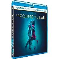 La Forme de l'eau [Blu-ray + Digital HD]