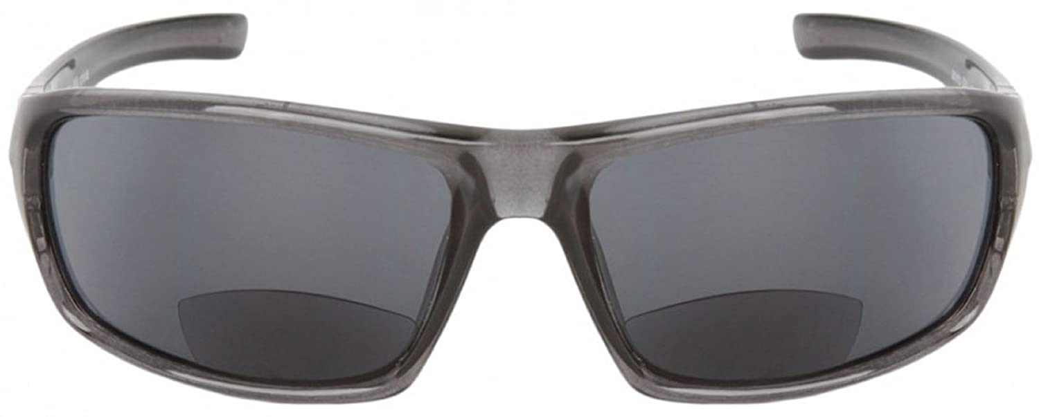 Amazon.com: The Dapper - Gafas de sol unisex BIFOCAL ...