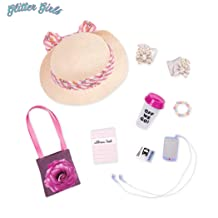 Places to Go Urban Purse and Accessory Set