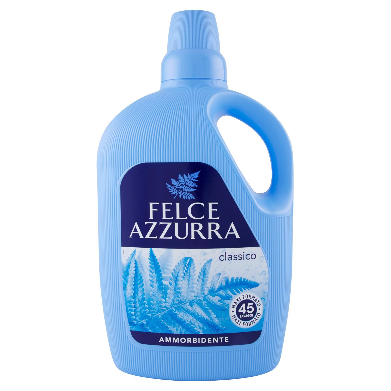 Felce Azzurra Bianco Perfuming Classic Softener 3L 101.4oz
