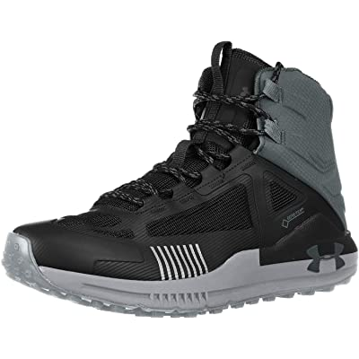 Under Armour Men's Verge 2.0 Mid GTX Hiking Shoe | Hiking Boots