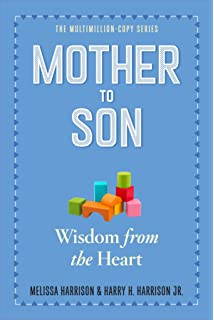 mother to daughter revised edition harrison melissa harrison jr harry h