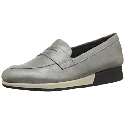 Aerosoles Women's TIME Off Penny Loafer | Mules & Clogs
