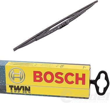 Bosch Twin Scheibenwischer Vorne 600 Mm Auto